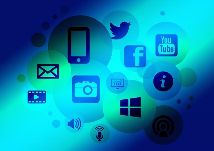 Der digitale Erfolg liegt in der Markebegraben