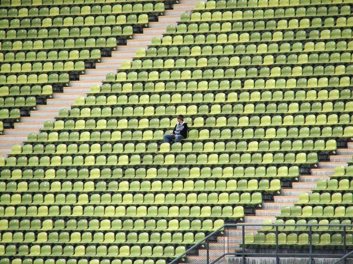 Einsamkeit macht guteLeader