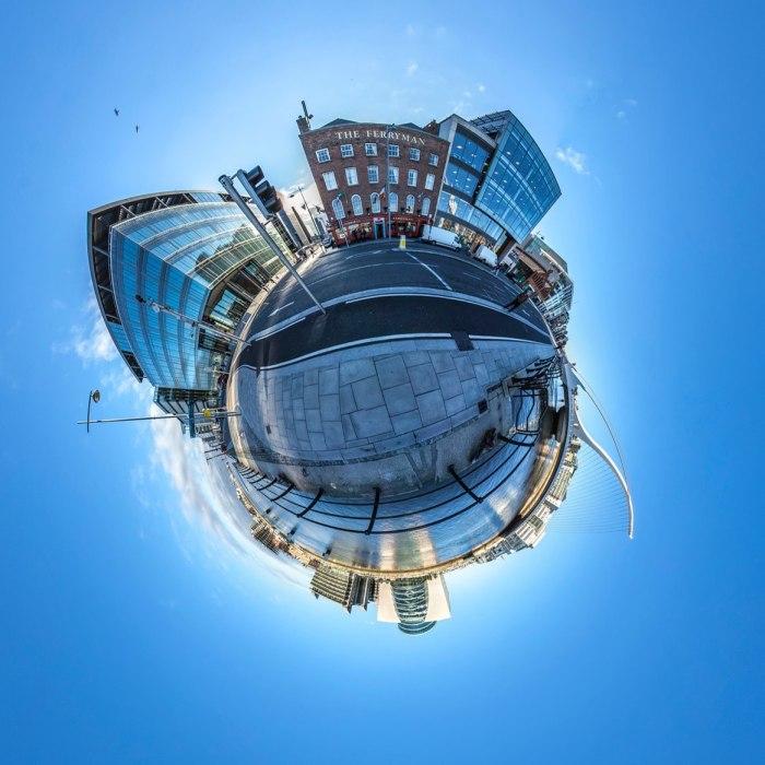 Warum 360°-Videos die neue Wunderwaffe im Marketingwerden
